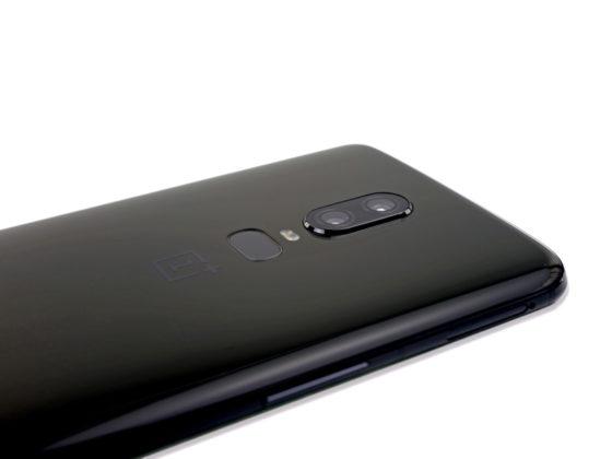 OnePlus 6 Android Oreo OxygenOS iFixit 1