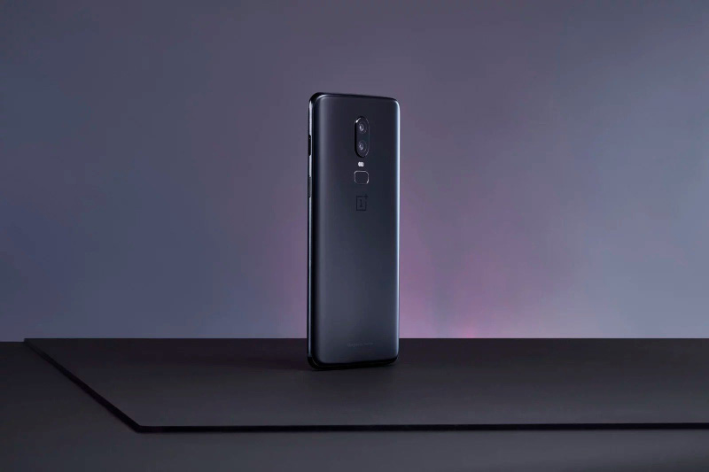 OnePlus 6 Android Oreo video Samsung iPhone X