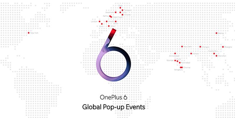 OnePlus 6 passa na GeekBench com resultados prometedores