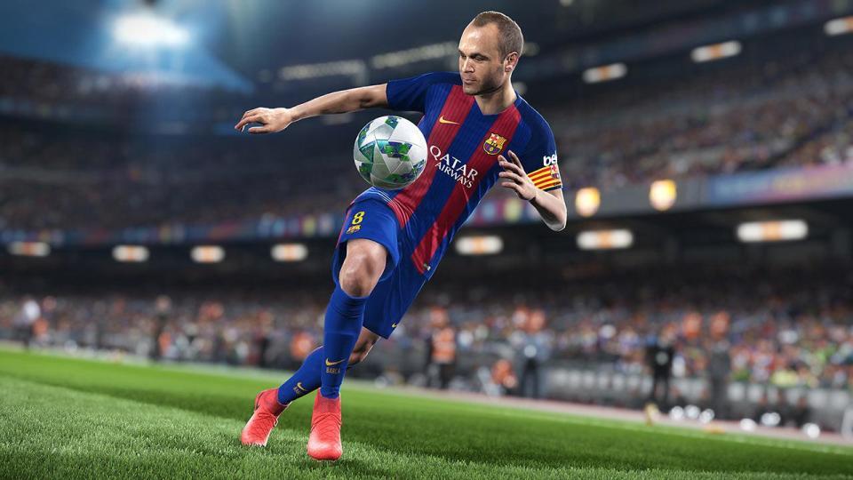 PES 2019 Pro Evolution Soccer 2019 Konami FIFA19