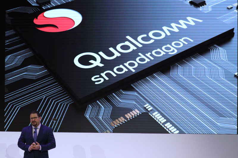 Qualcomm Snapdragon 710 Android Snapdragon 700.