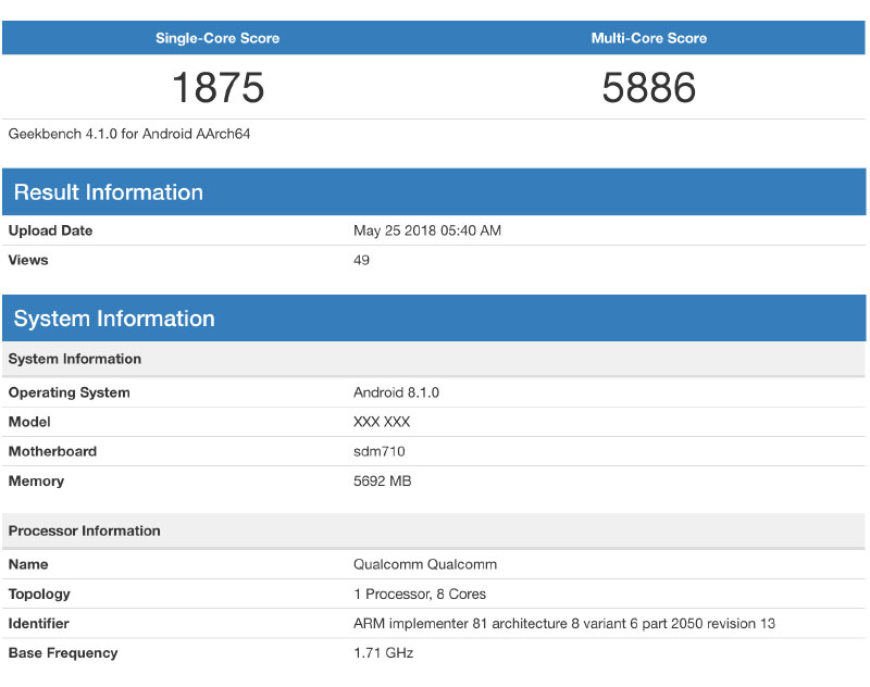 Qualcomm-Snapdragon-710-GeekBench-Xiaomi-Mi-8-SE-2.jpg