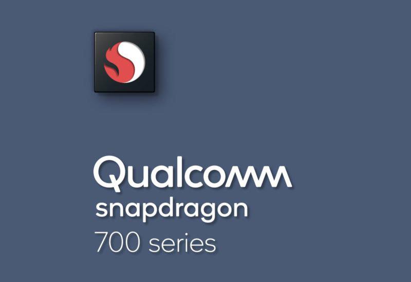 Qualcomm Snapdragon 710 Snapdragon 730 1