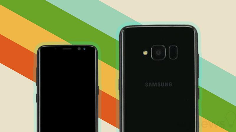 Samsung Galaxy A5 (2018) ou Galaxy S8 Mini? As dúvidas permanecem