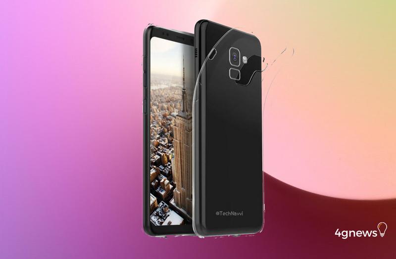 Android Samsung Galaxy A5 (2018) poderá mesmo chegar em breve