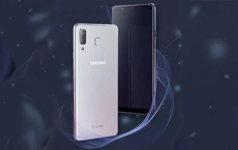Samsung Galaxy A9 Star com dupla câmara já tem data de apresentação