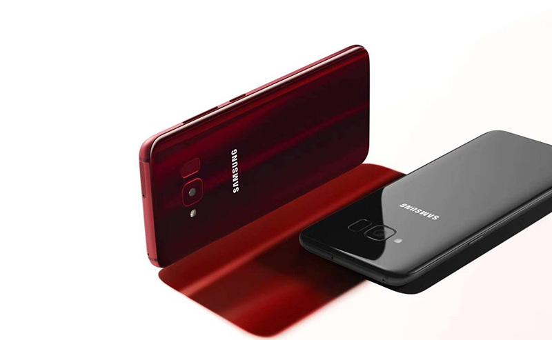 Samsung Galaxy S9 Lite
