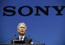 Sony Xperia Kaz Hirai smartphones Android