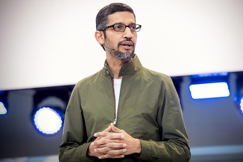 Google: Vê aqui o evento de apresentação do Google Pixel 3 e Pixel 3XL
