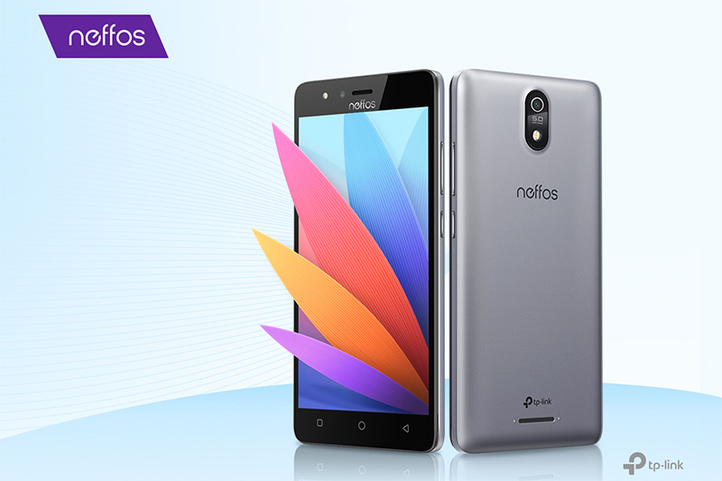 TP-Link Neffos C5s Android Oreo Google
