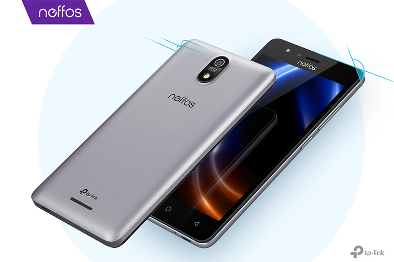 TP-Link Neffos C5s Android Oreo