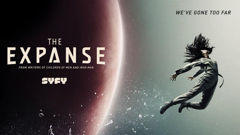 """The Expanse""- Esta pode ser a última temporada da série"