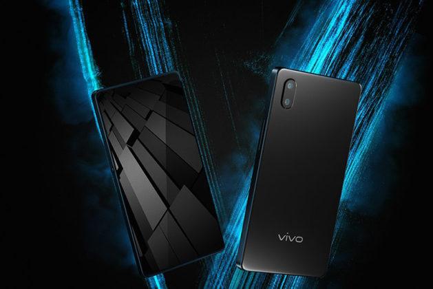 Vivo APEX Android Oreo Google 2