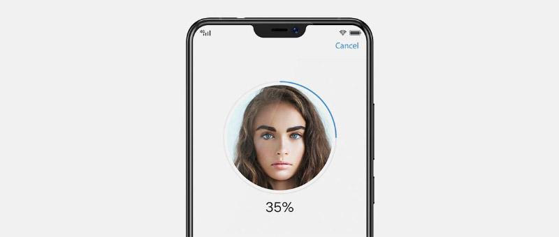 Vivo X21 Smartphone Android 2 Vivo X21 UD