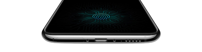 Vivo X21 Smartphone Android Vivo X21 UD