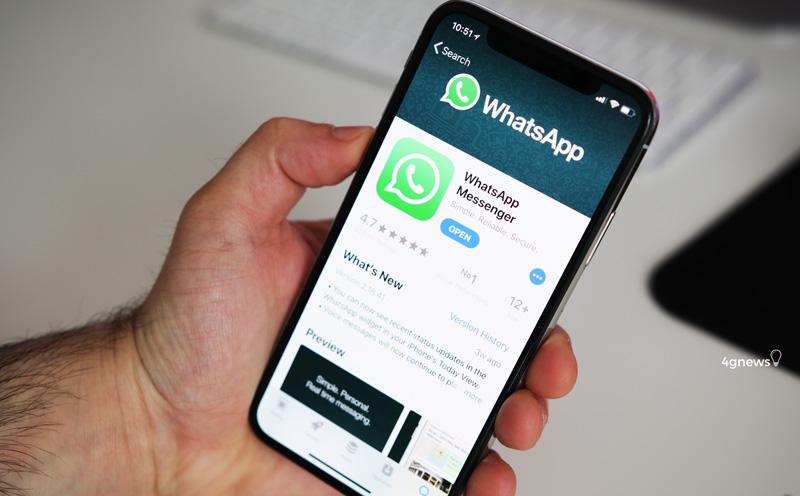Publicidades no WhatsApp? Prepara-te porque é apenas o início!
