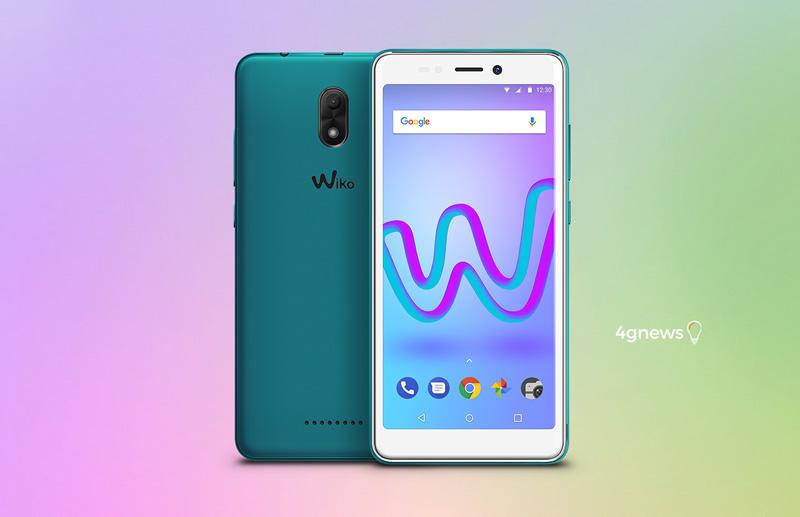 Wiko volta a insistir em Android Go da Google com o novo Wiko Jerry3