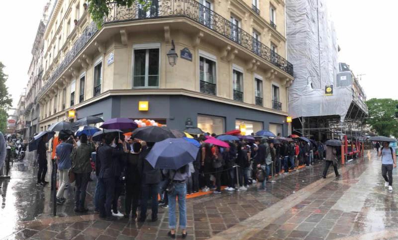 Xiaomi Europa França Itália Android