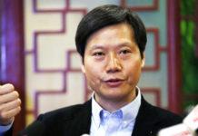 Xiaomi Lei Jun fabricante Android