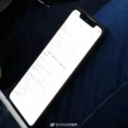 Xiaomi Mi 8 smartphone Android Xiaomi Mi 7 Android Xiaomi Mi 8 Xiaomi Mi 7 Android Oreo Google capa