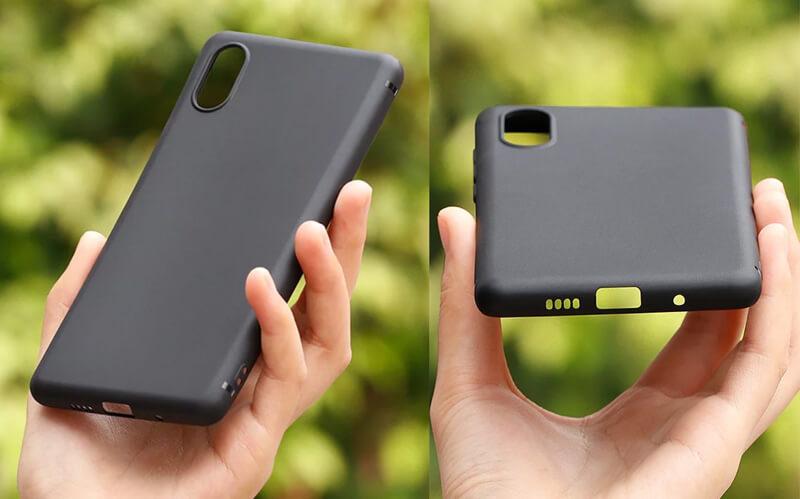 Xiaomi Mi 7: Capas do smartphone referem algumas características