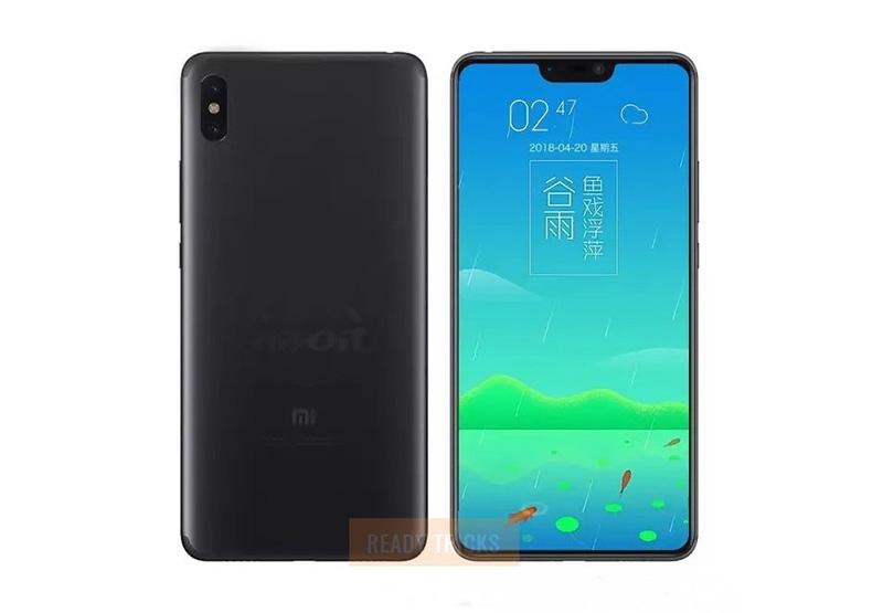 Xiaomi Mi 7 nova Mi Band 3