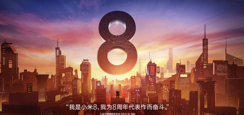Xiaomi Mi 8 SE Android Oreo MIUI 10