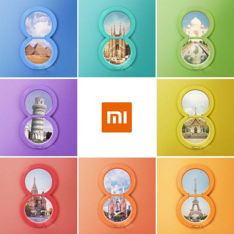 Xiaomi Mi 8 SE Android Oreo