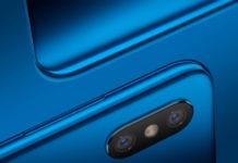 Google Pixel 2 e Apple iPhone X Xiaomi Mi 8 Android Oreo Google MIUI 10 9