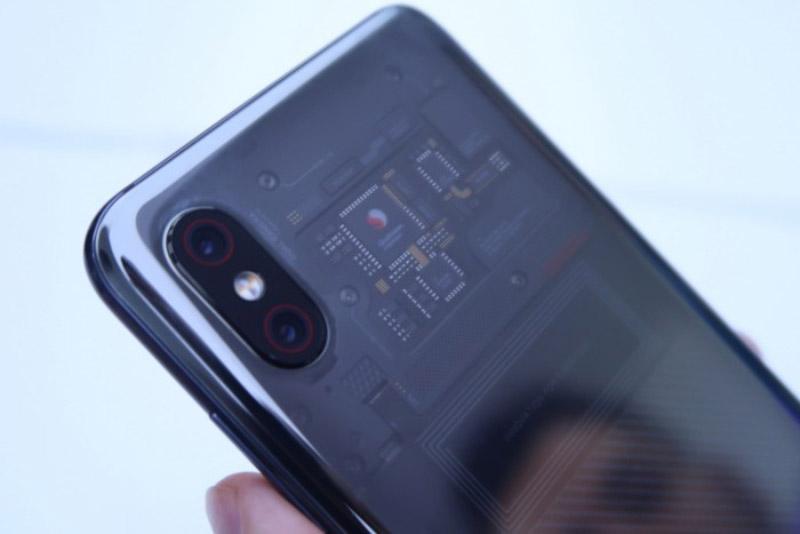 Xiaomi Mi 8 Pro poderá ser o próximo smartphone a chegar à Europa