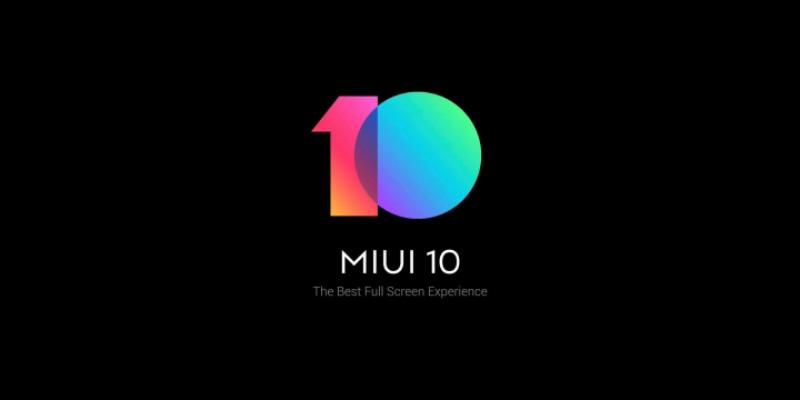 Xiaomi Mi 8 MIUI 10 Xiaomi Mi Band 3 copiar