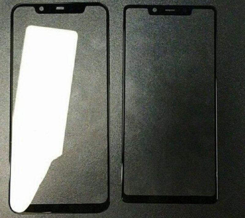 Xiaomi Mi 8 SE Xiaomi Mi 8 1