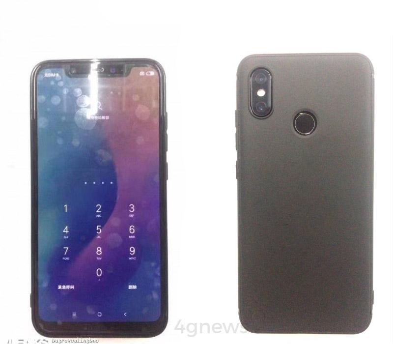 Xiaomi Mi 8 SE smartphone Android