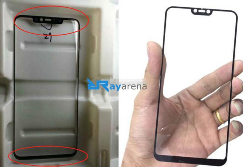Xiaomi Mi 8 Xiaomi Mi 8 SE Android Oreo MIUI 1