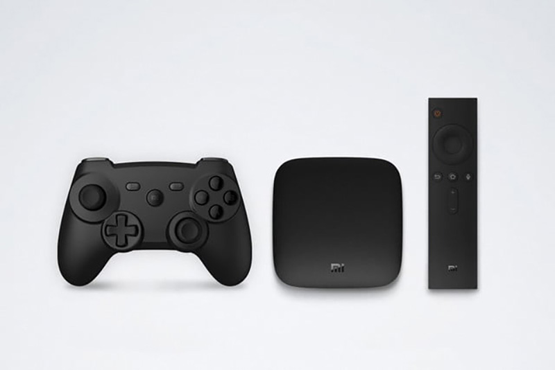 Google Xiaomi Mi Box TV Android Oreo 4