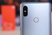 Xiaomi Redmi S2 Xiaomi Redmi Y2 Android Oreo MIUI smartphone