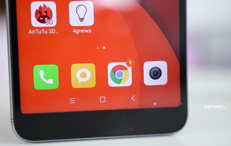 Xiaomi Redmi S2 - Primeiras impressões do novo smartphone Android