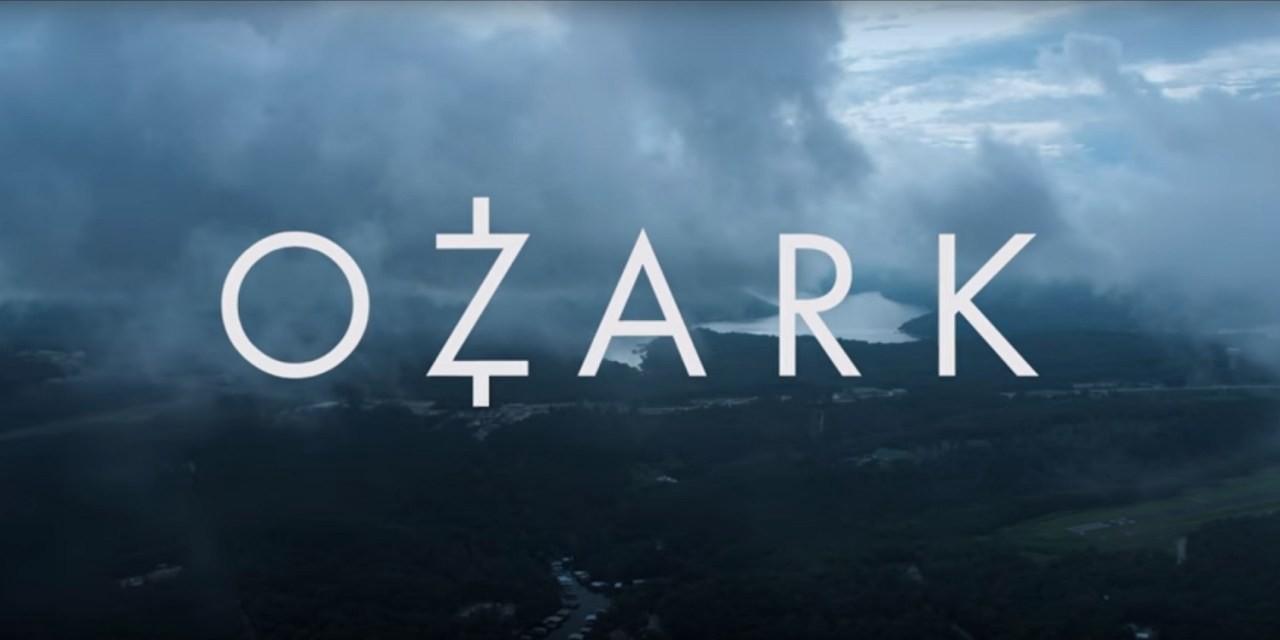 Ozark Netflix Série