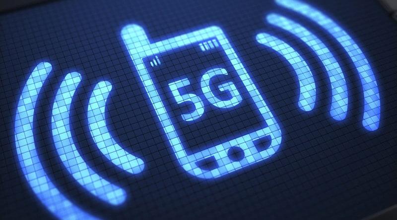 MediaTek anuncia o seu primeiro processador 5G para smartphones