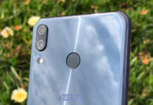 ASUS ZenFone 5Z ASUA ZenFone 5 Android Oreo Google Snapdragon 845 Qualcomm