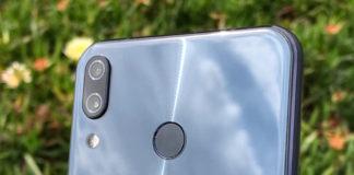 ASUS ZenFone 5Z ASUA ZenFone 5 Android Oreo Google Snapdragon 845 Qualcomm