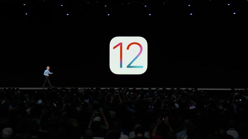 Apple iOS 12 revelado oficialmente. Eis as novidades