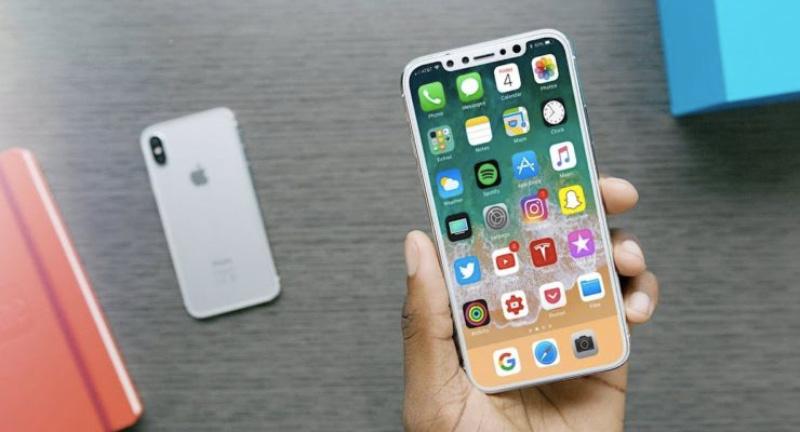 Apple iPhone X 2018 iPhone barato