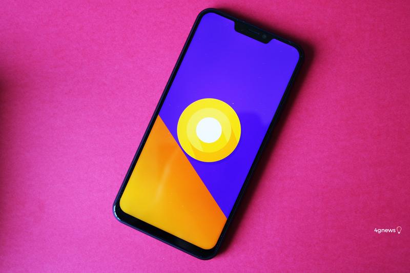 ASUS ZenFone Android gama-média smartphone