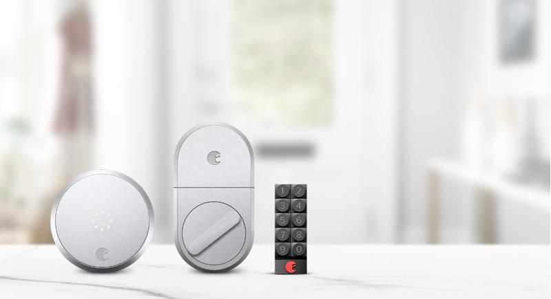 Se tens um Airbnb tens de instalar este gadget na porta da tua casa