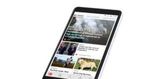 Microsoft News Android iOS