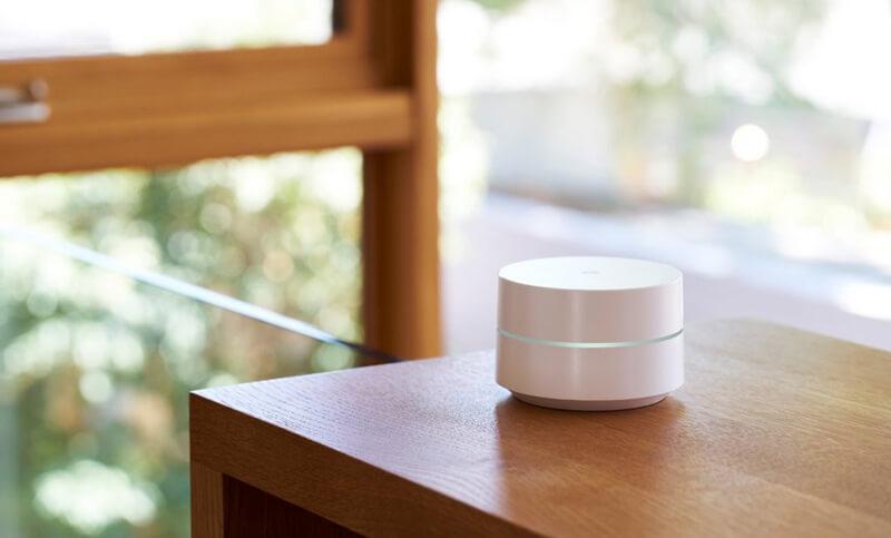 Google Wi-Fi chega a Portugal para melhorar o nosso sinal de internet