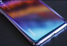 Android Google Huawei P20 Pro