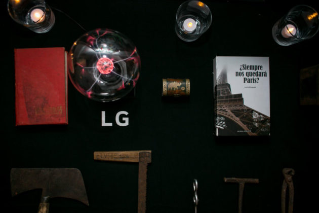 LG G7 ThinQ evento Portugal Android Oreo
