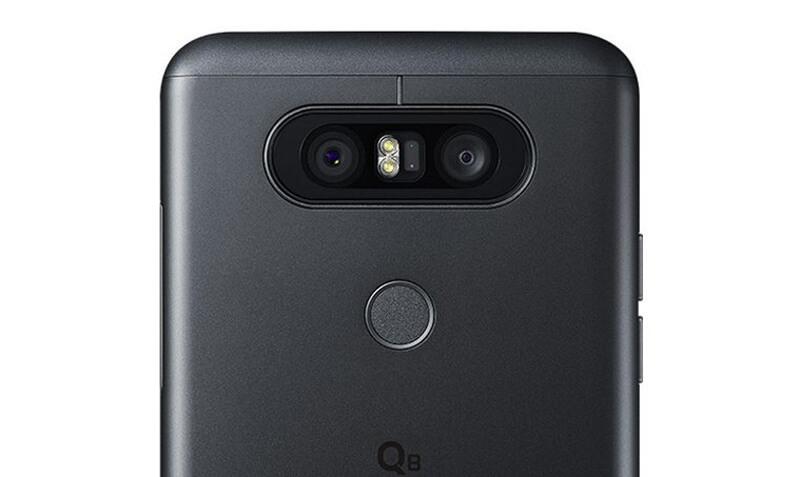 LG Q8 é a aposta da LG para combater o Xiaomi Mi 8 SE